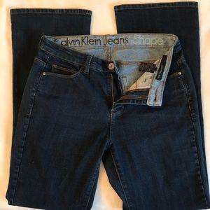 Like new Calvin Klein Jeans